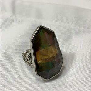 Chloe and Isabel Statement Ring